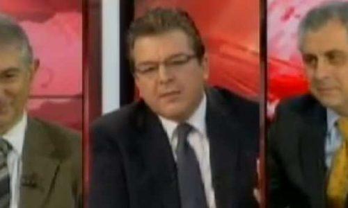 Bugün TV'de YAZILIM ve TEKNOLOJİ konuşuldu.