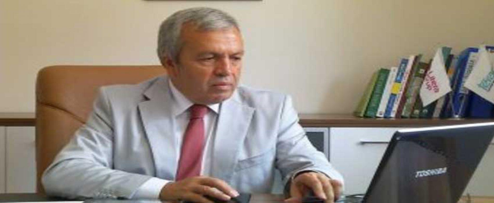 BİYESAM Başkanı Özdemir