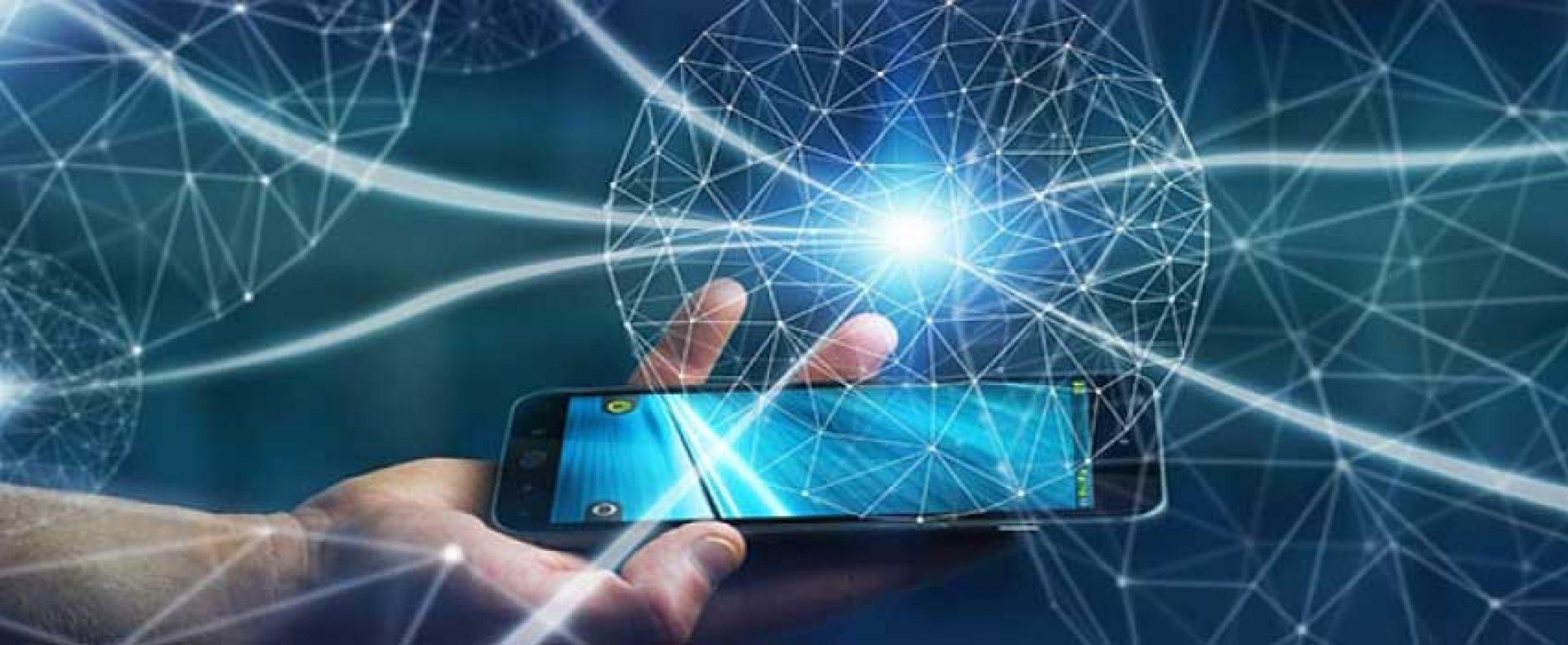 Telekomünikasyon Bilgi Toplumunun Kaldıracı